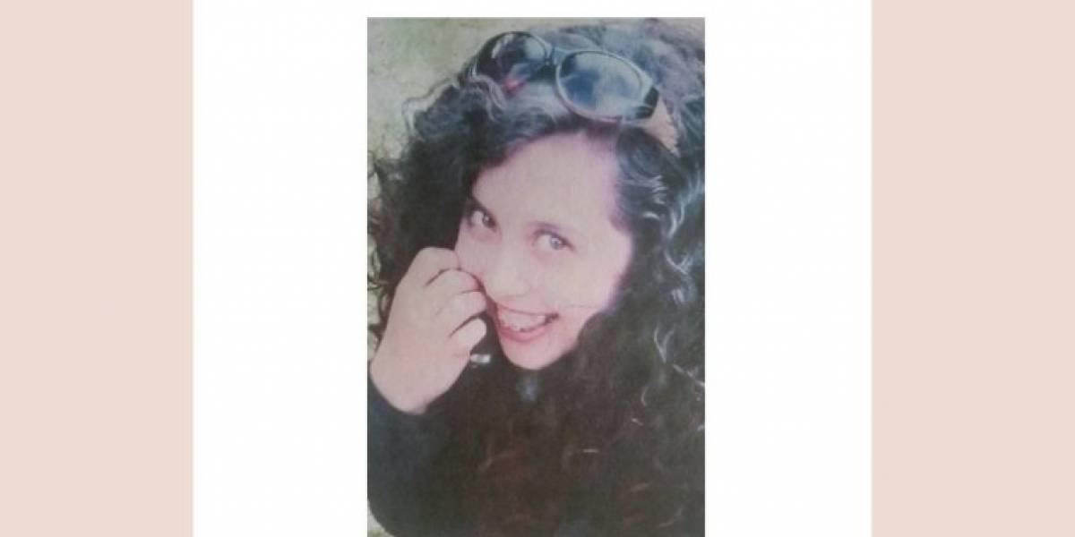 Quito: Localizaron a Salomé Araque, joven reportada como desaparecida en Monteserrín