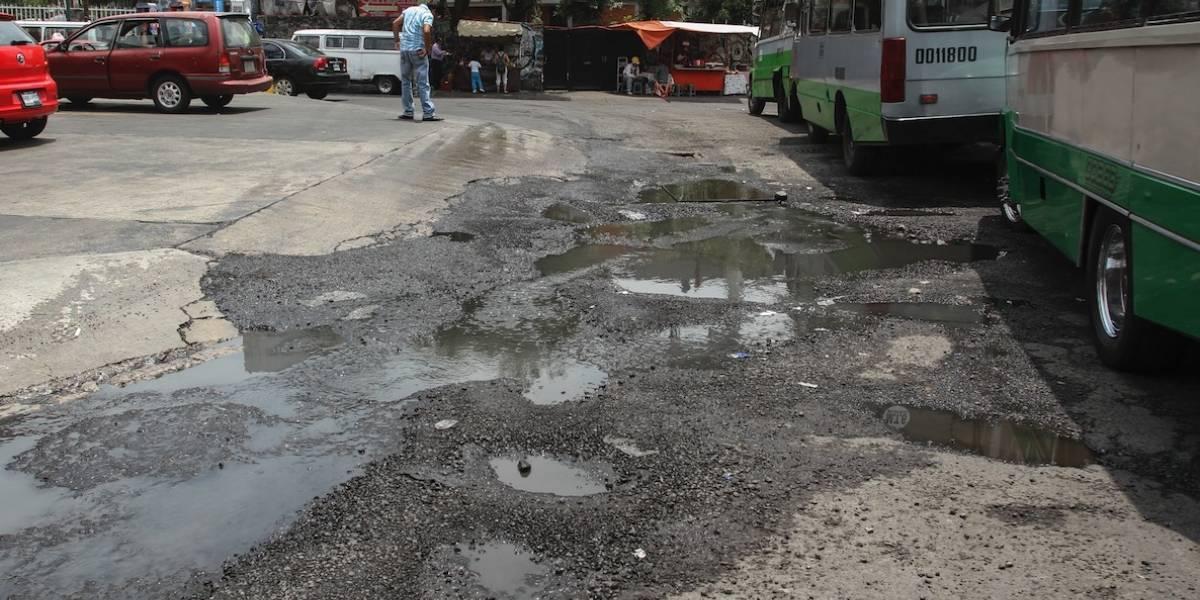 En Coyoacán, una de cada 4 fugas de CDMX