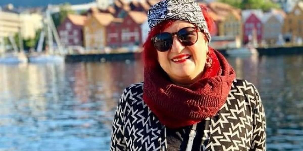 Diana Uribe se va de Caracol Radio y ya tiene hogar para su programa