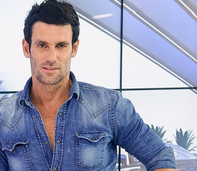 Actor peruano desmiente calumnias en telenovela de 'Sharon'