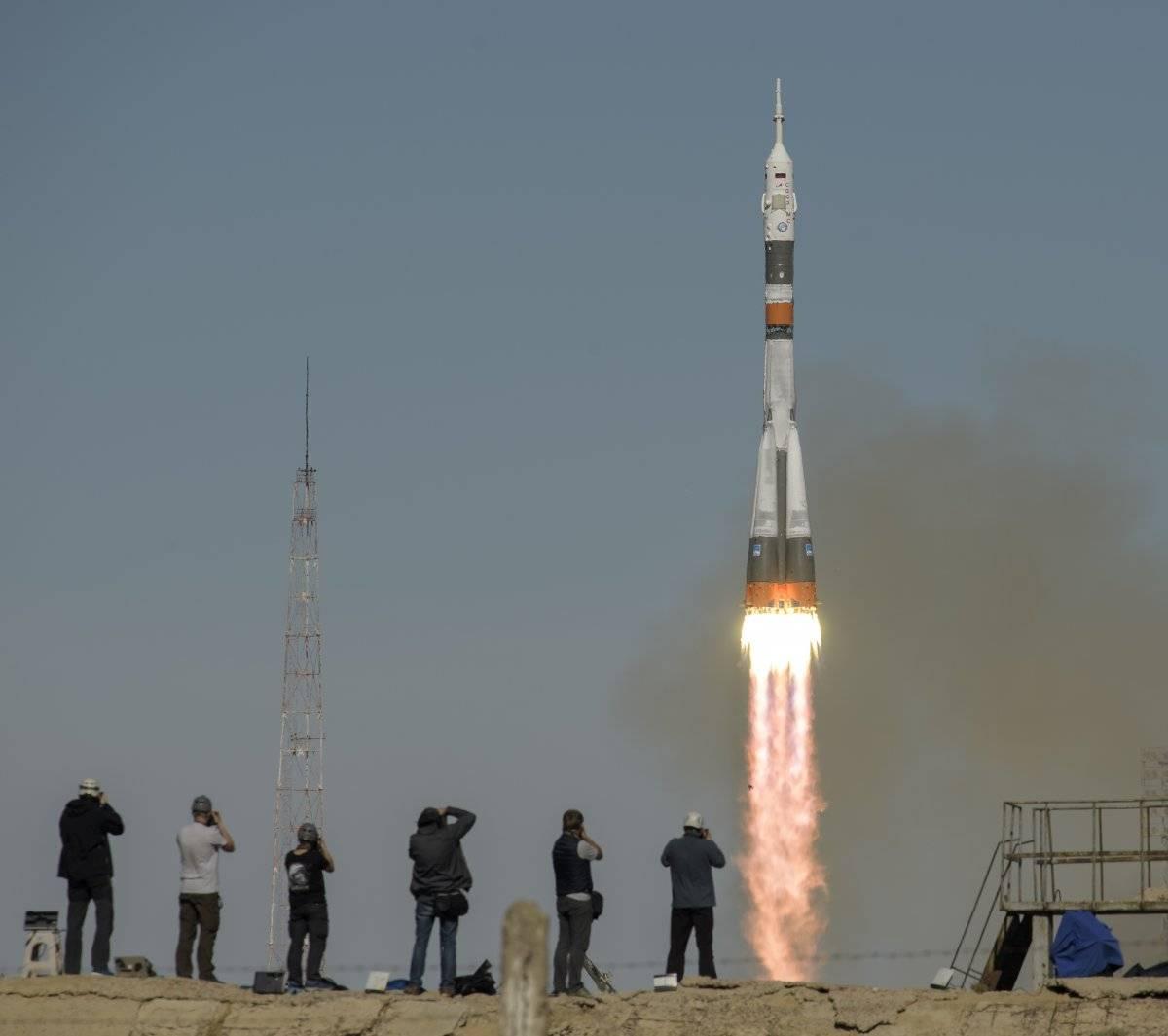 Fallo del cohete Soyuz amenaza la continuidad de las próximas misiones espaciales del mundo