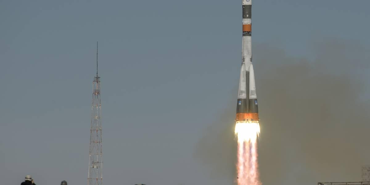 La NASA seguirá utilizando cohetes rusos hasta el año 2020