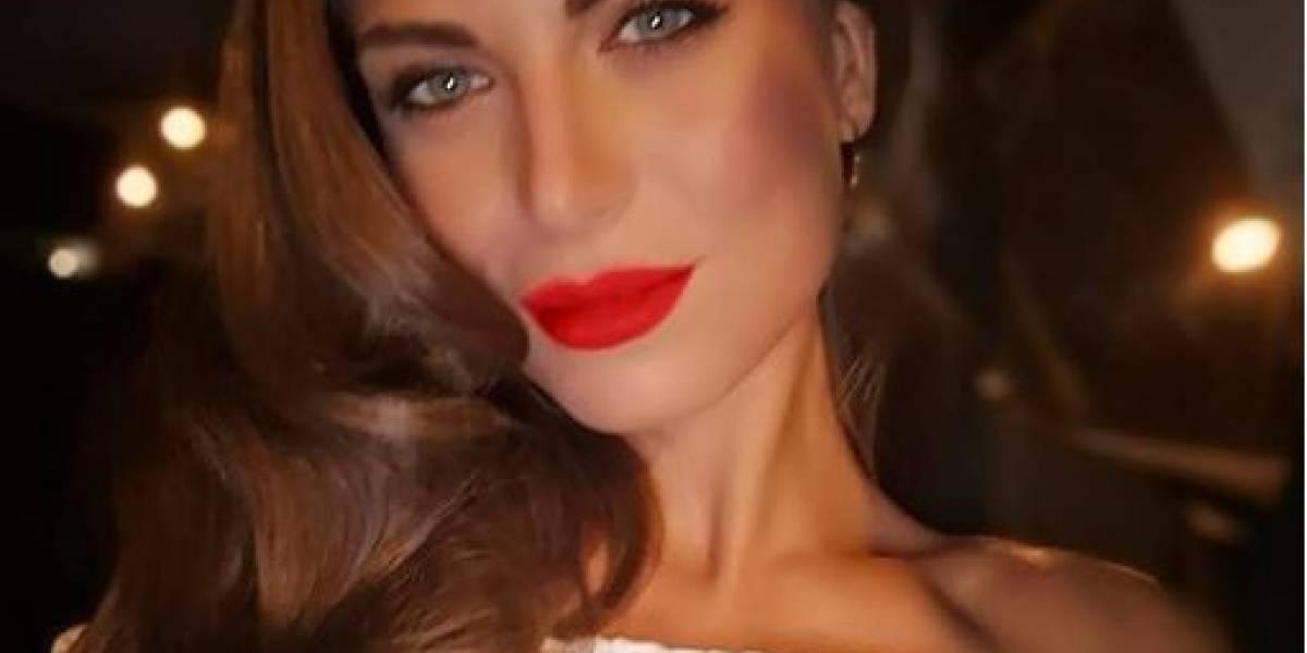 Ella es Miriam Paredes, la sexy modelo derrotada por Ángela Ponce en el Miss España