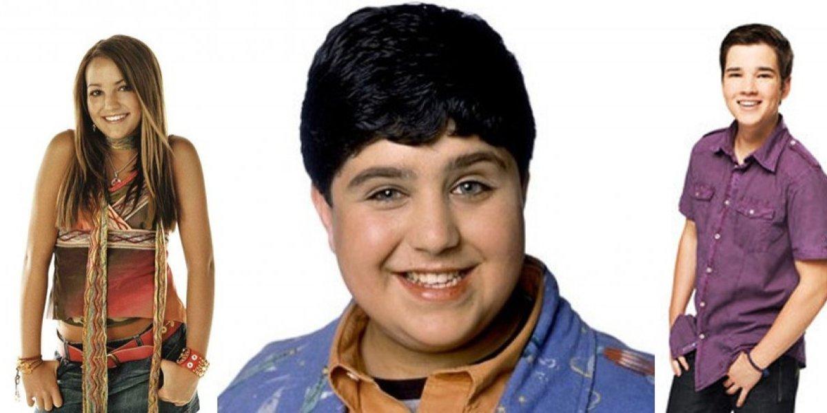 Se filtra foto íntima de exestrella de Nickelodeon