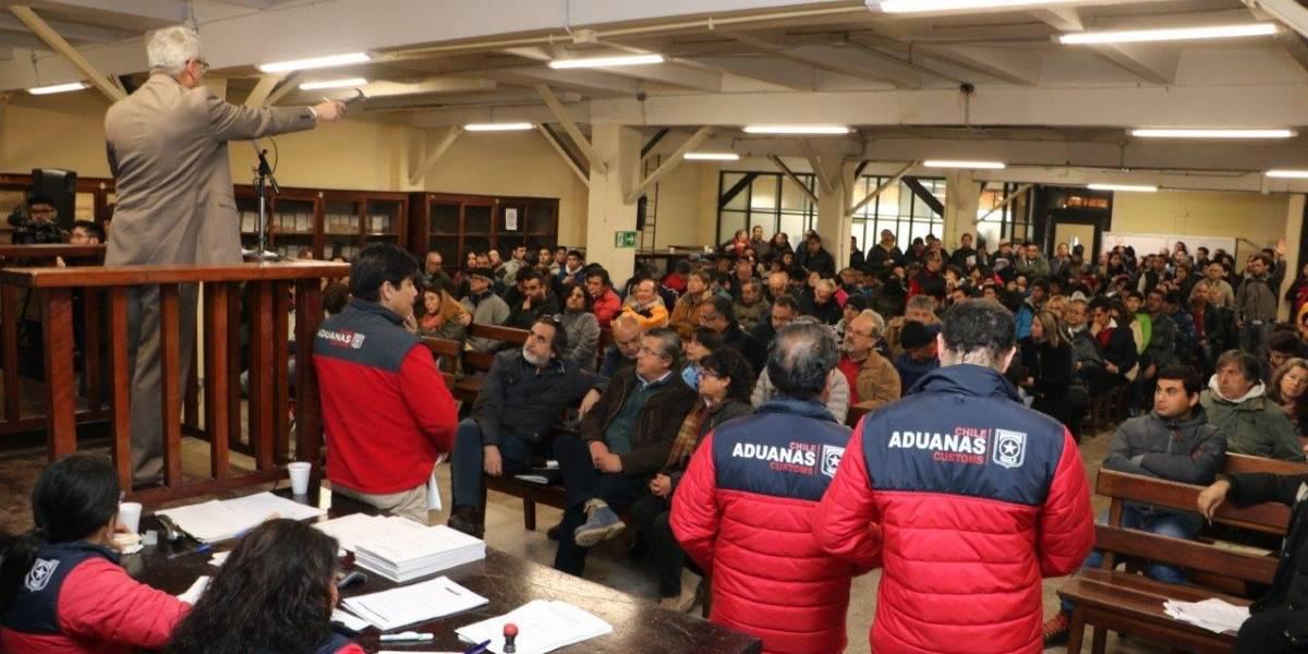 Desde drones hasta telescopios trae la nueva subasta de Aduanas en Valparaíso