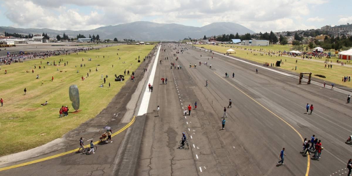 Quito: Hombre hallado muerto en los baños del Parque Bicentenario es sospechoso de violar a una adolescente