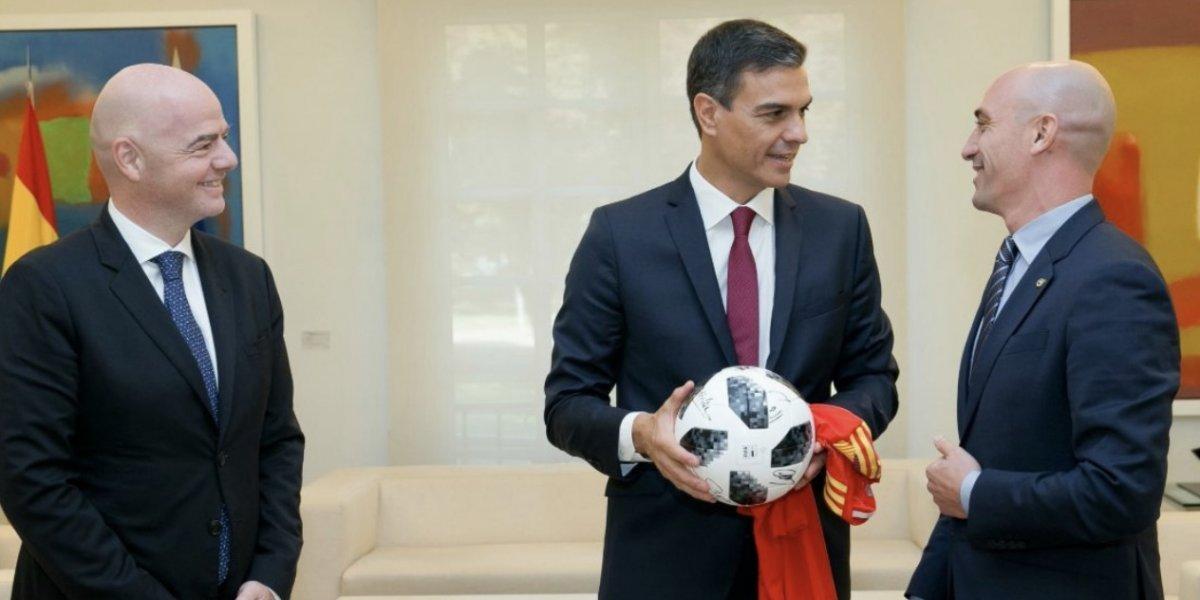 VIDEO: ¿España candidata para el Mundial del 2030?