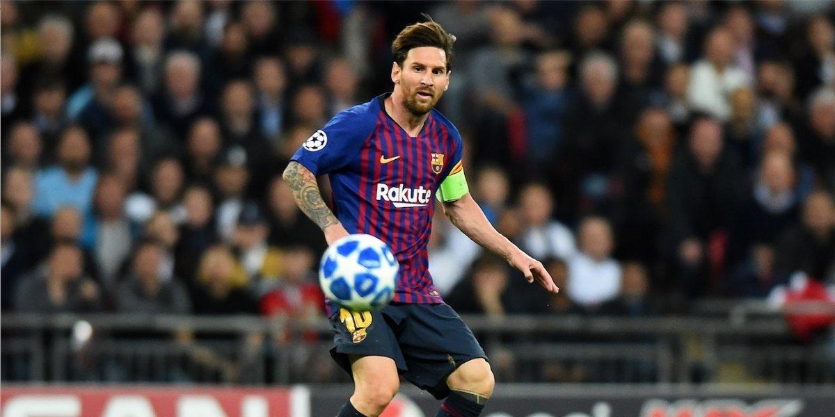 ¿Sabías que Messi podría pirarse del Barcelona gratis en 2020?