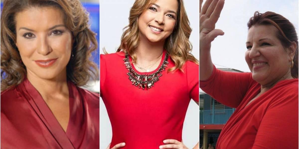 ¡Estas personalidades boricuas vencieron al cáncer de mama y sus historias hoy son ejemplo de vida!