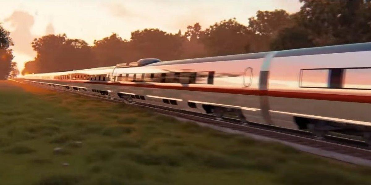 Habrá licitaciones internacionales para el Tren Maya