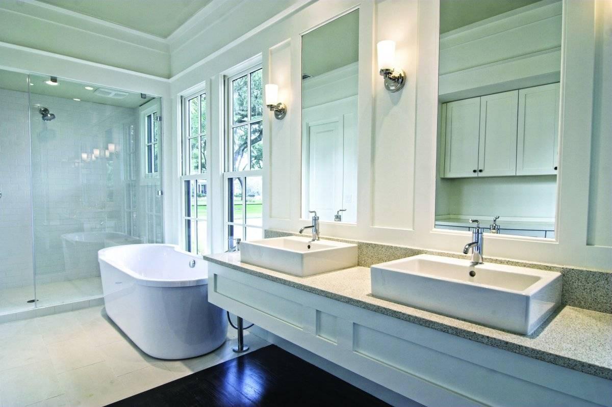 Cómo optimizar el consumo de agua en el baño