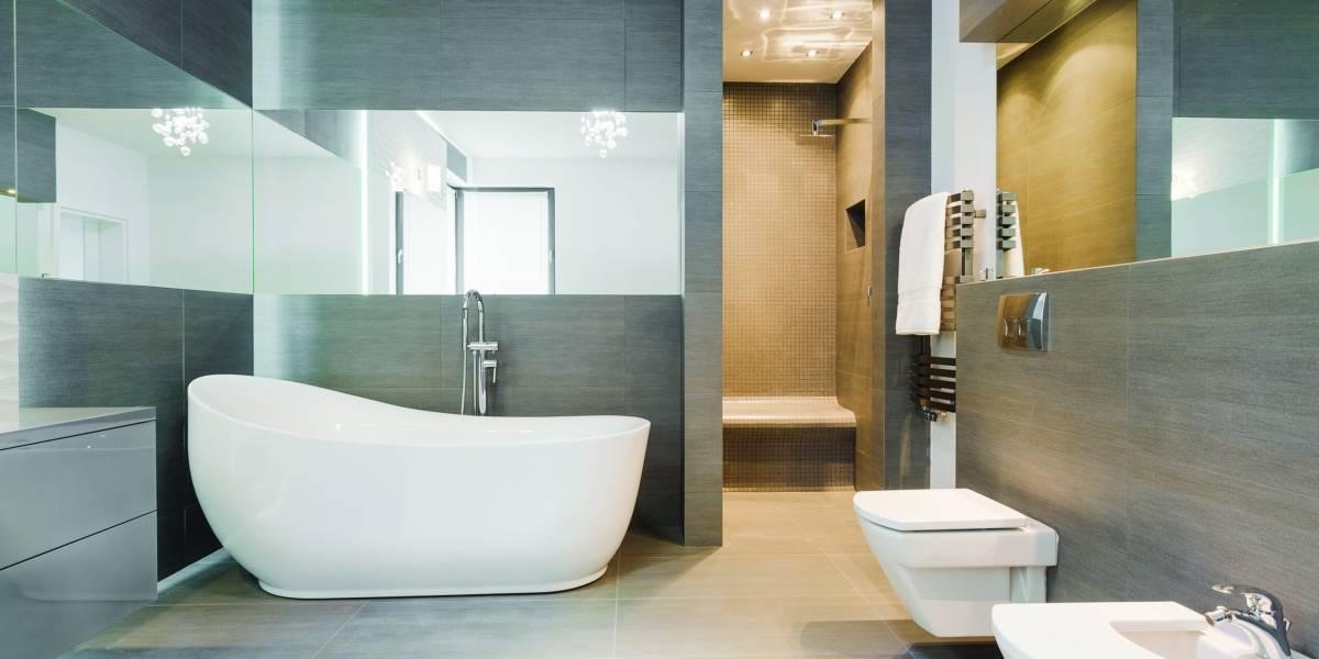 ¿Cómo optimizar el consumo de agua en el baño?