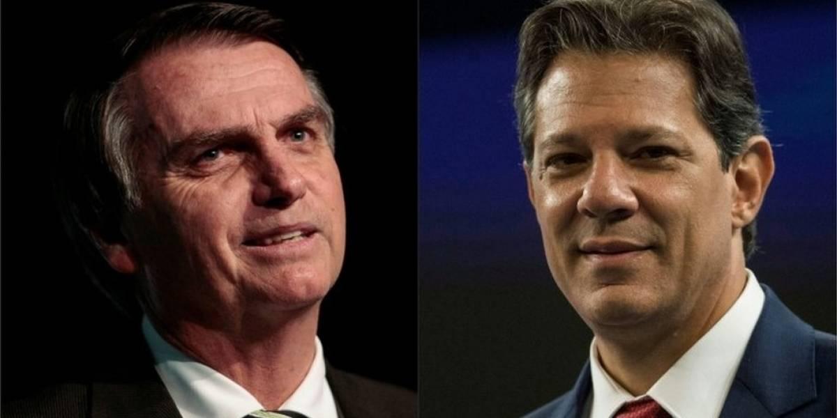 Eleições 2018: Cinco indicadores internacionais resumem o legado que Bolsonaro ou Haddad vai receber como presidente