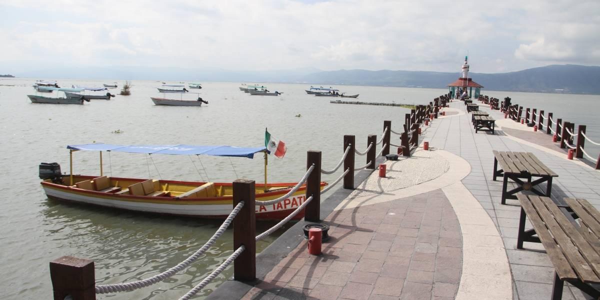Tiene el Lago de Chapala una de sus mejores recuperaciones