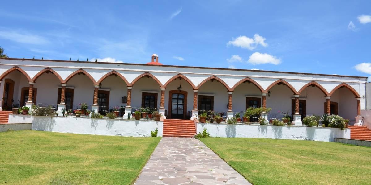 El nuevo turismo de Tlaxcala: las haciendas