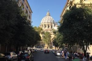 Canonización de Monseñor Óscar Romero