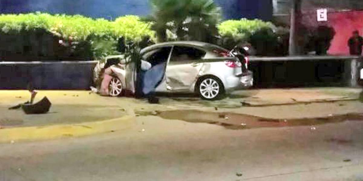 Agresión a balazos en Tlajomulco deja dos muertos y dos heridos