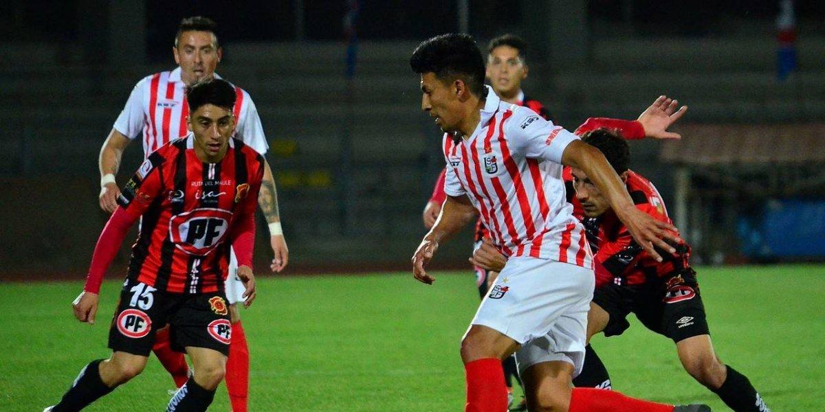 Unión San Felipe se ilusiona con la liguilla del ascenso tras vencer a Rangers