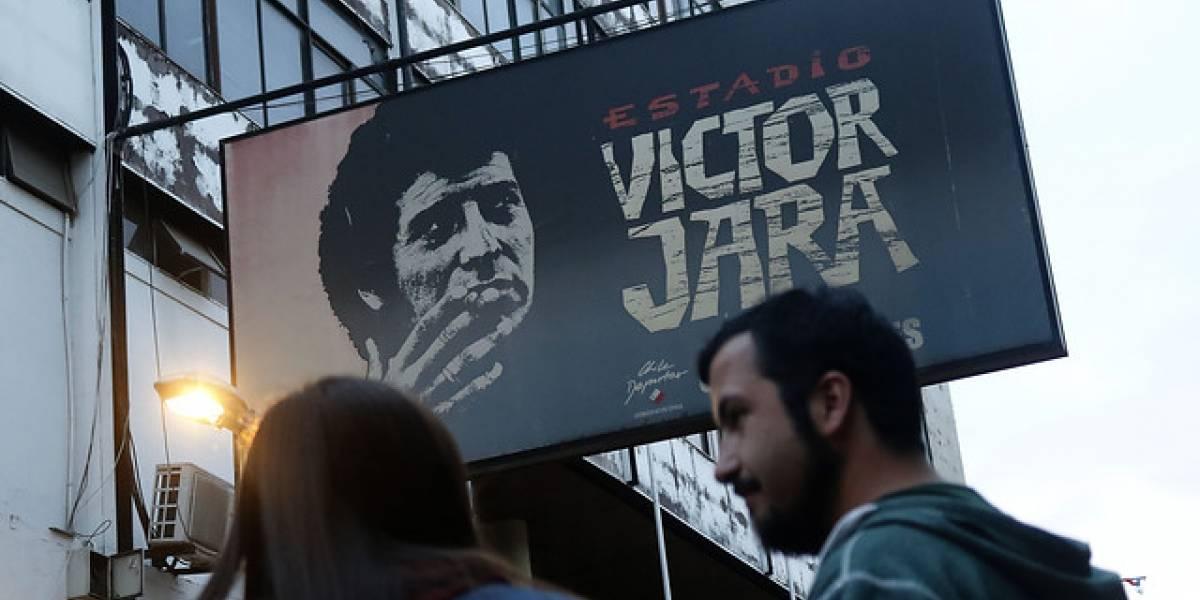 """""""Massacre at the Stadium"""": Historia del asesinato de Víctor Jara llegará a Netflix"""