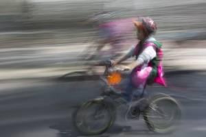 Eventos deportivos afectan vialidades en la Ciudad de México