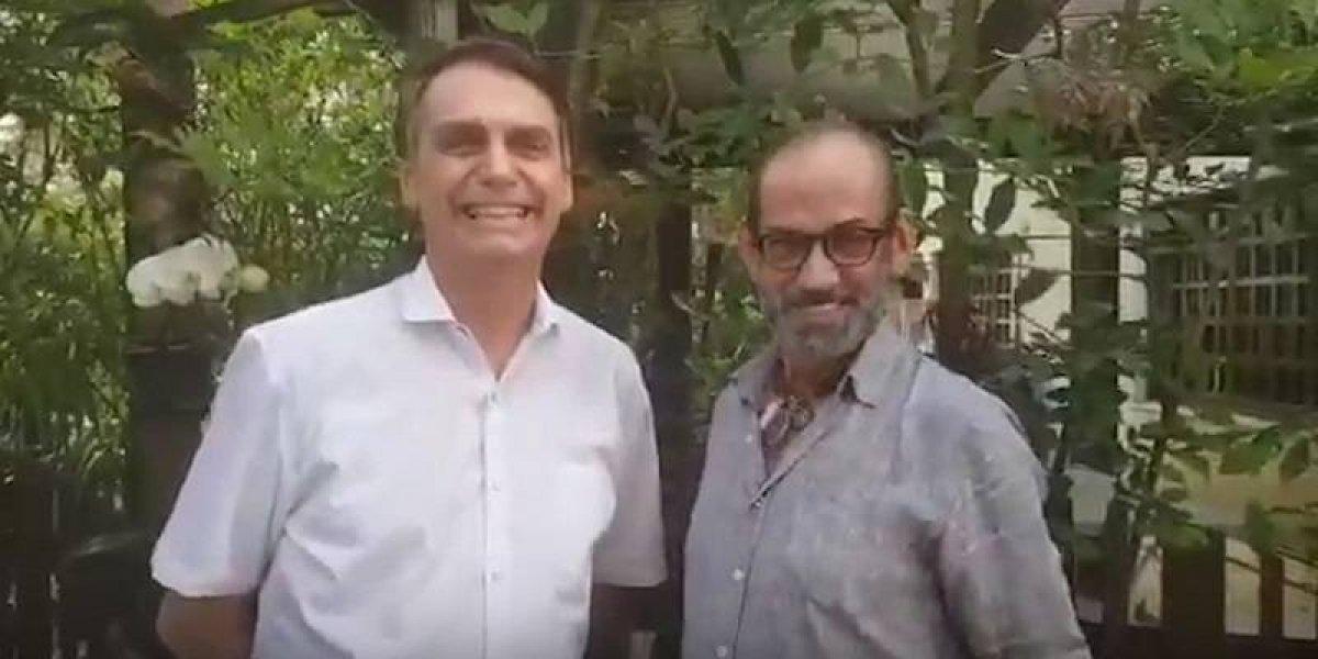 Brasil: Jair Bolsonaro busca acercarse a la comunidad homosexual