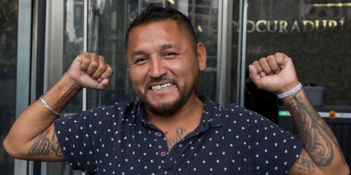 """Hasta el PAN apoya mi propuesta de dar IMSS e Infonavit a reclusos: """"El Mijis"""""""