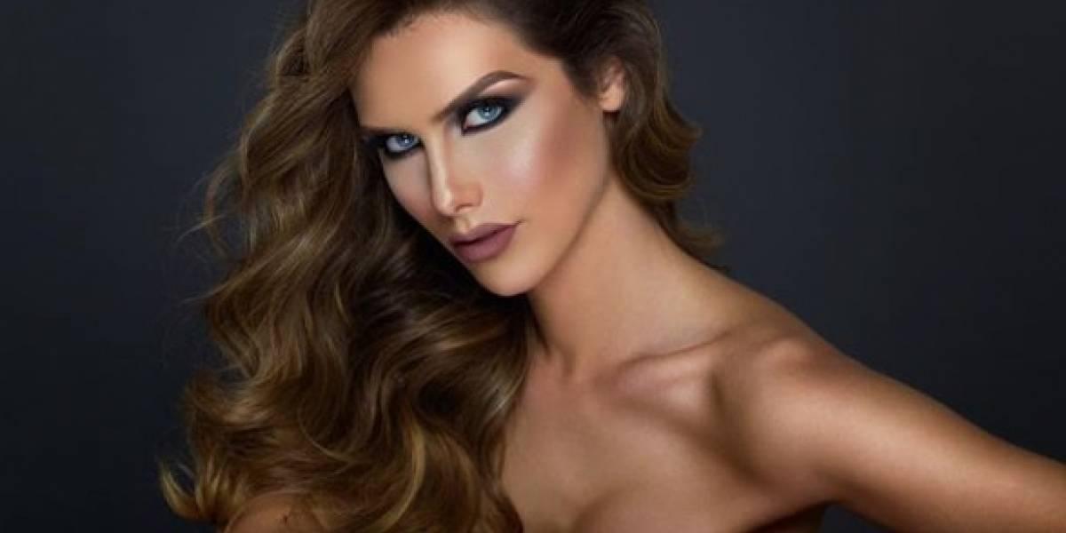 Fotos: Este es el supuesto novio de la Miss España, Ángela Ponce