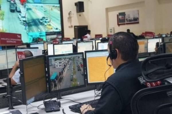 Llamadas falsas al ECU 911 costaron más de 30 millones de dólares