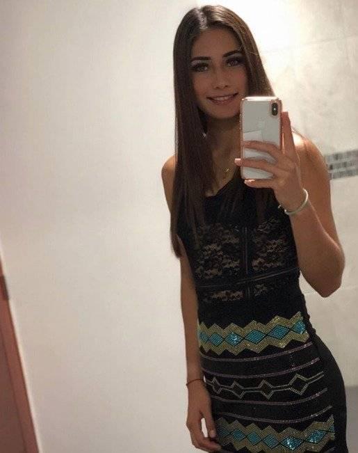 Manabí ya tiene nueva reina Instagram dayanaparraga •