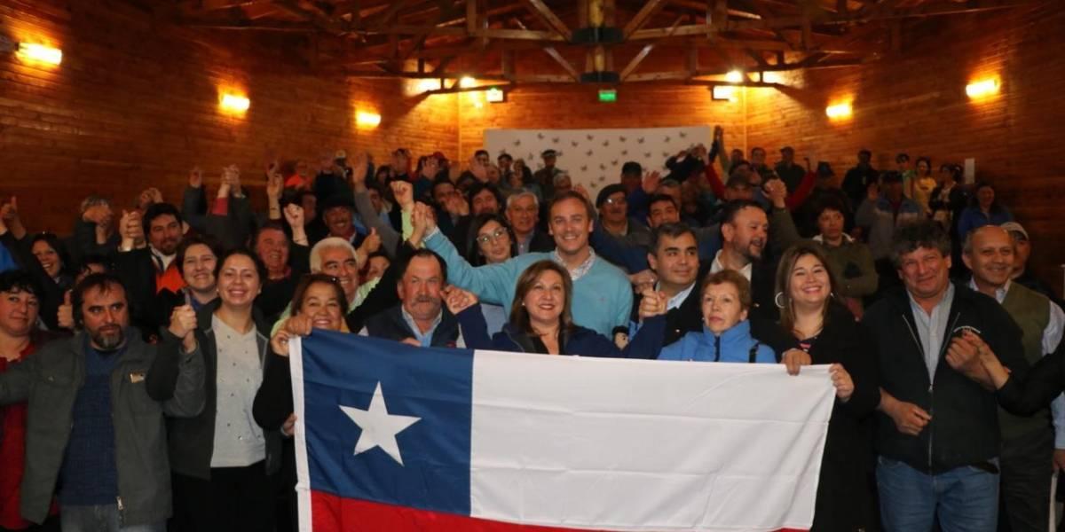 Comunidad de Chile Chico celebra acuerdo sobre límites del Parque Patagonia que no afectará el turismo, la ganadería ni la minería