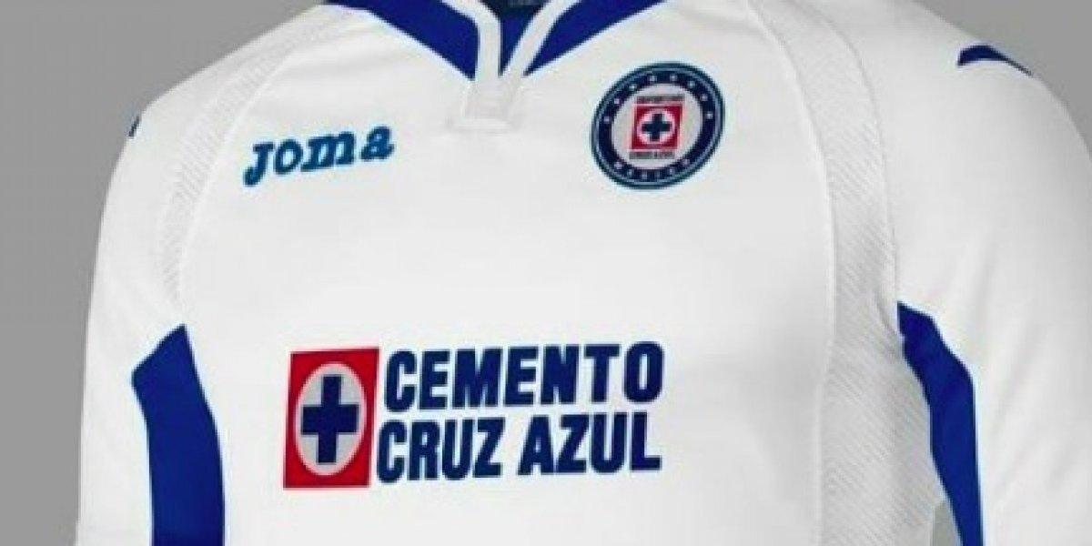 Filtran el posible uniforme que vestirá Cruz Azul en 2019