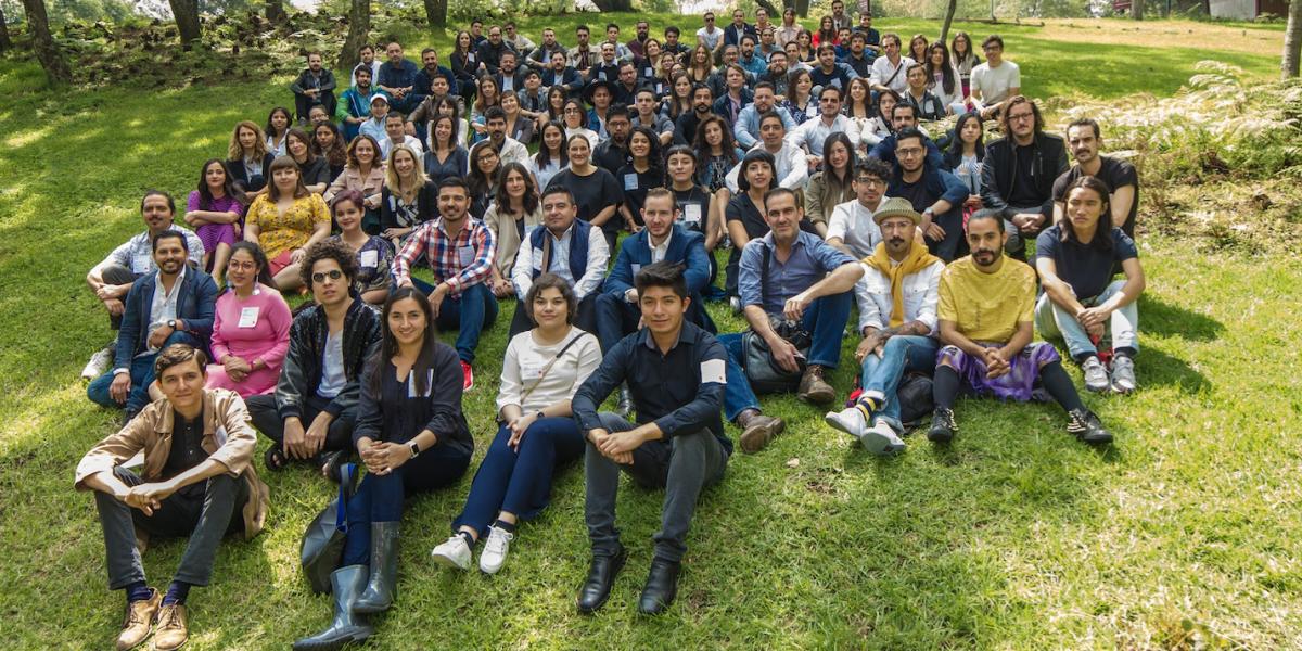 Design Week realiza cuarta edición de Inédito, la ventana para el diseño utilitario mexicano