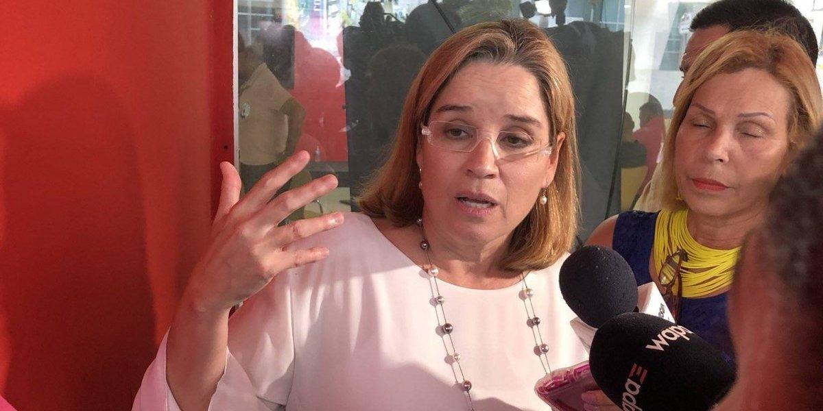 Dividido el PPD ante enfermedad de Héctor Ferrer