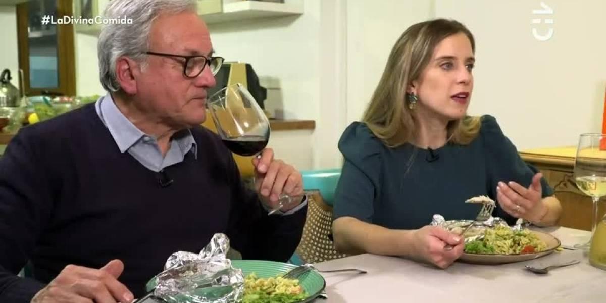 """Alison Mandel reveló la verdadera razón de su salida del """"Club de la comedia"""": """"Posiblemente no volvería a trabajar con el Guatón Salinas"""""""