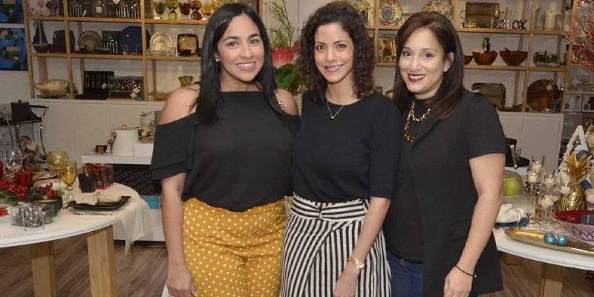 #TeVimosEn: Vitosha Home le da formal bienvenida a la navidad