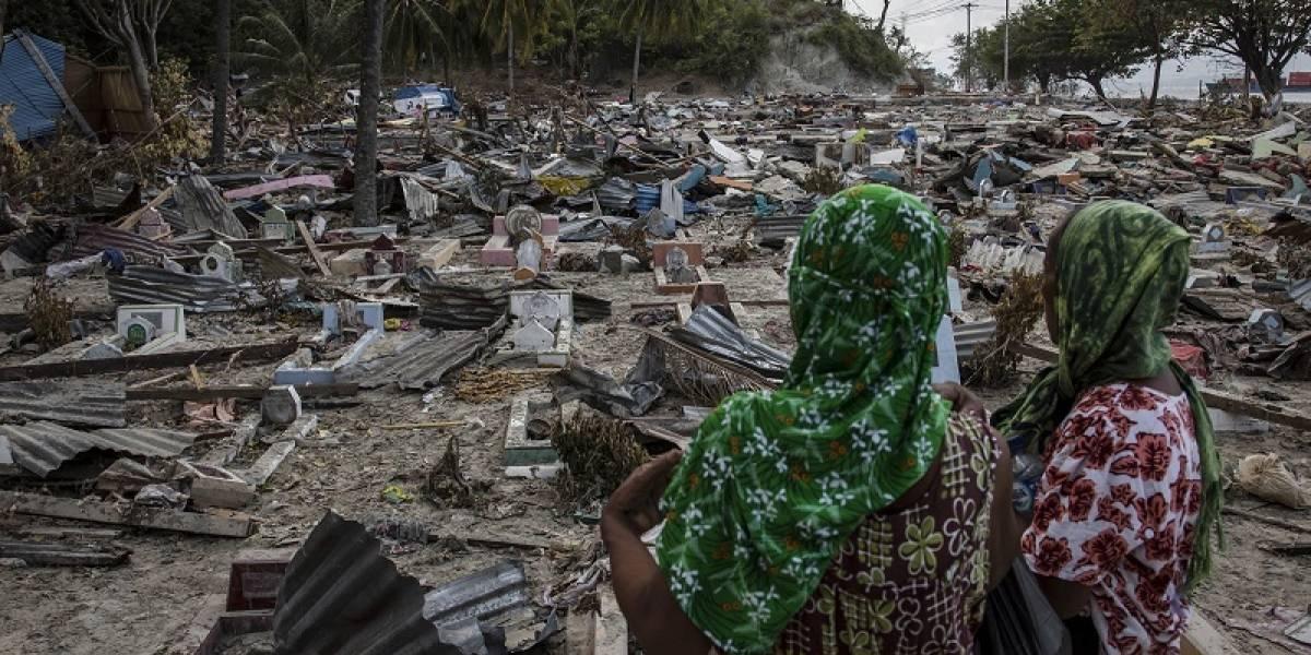 Indonesia: lecciones tras el terremoto y tsunami que azotaron el país
