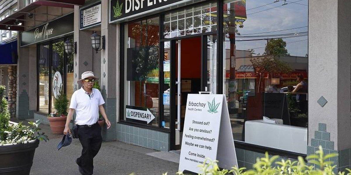 ¿Está Canadá listo para la legalización del uso recreativo del cannabis?