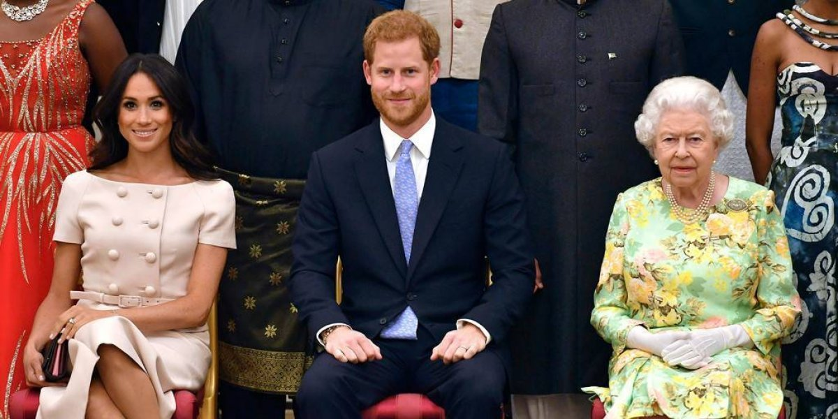 ¡Embarazada! Meghan se acerca al récord de la princesa Diana y le gana en tiempo a Kate Middleton