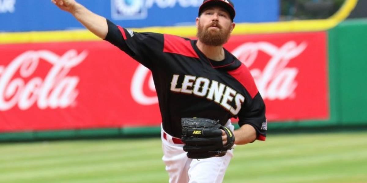 Águilas, Leones y Toros ganan en el inicio de la temporada de béisbol