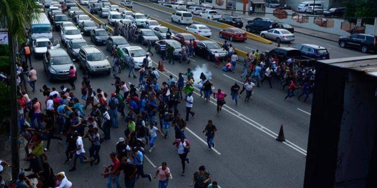 Varias organizaciones anuncian manifestaciones por precio de combustibles