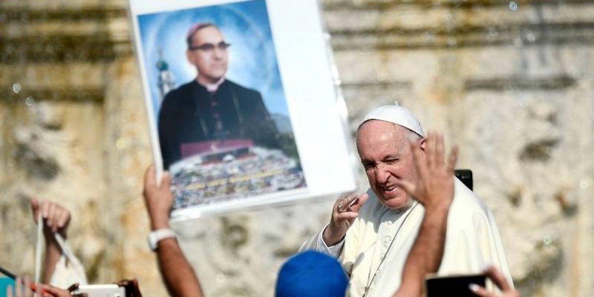 Monseñor Romero ya es santo