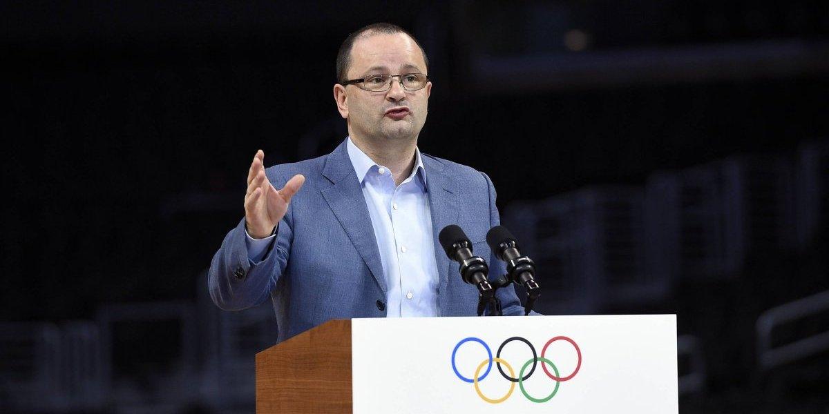 Fallece en Buenos Aires Patrick Baumann, secretario general de la FIBA