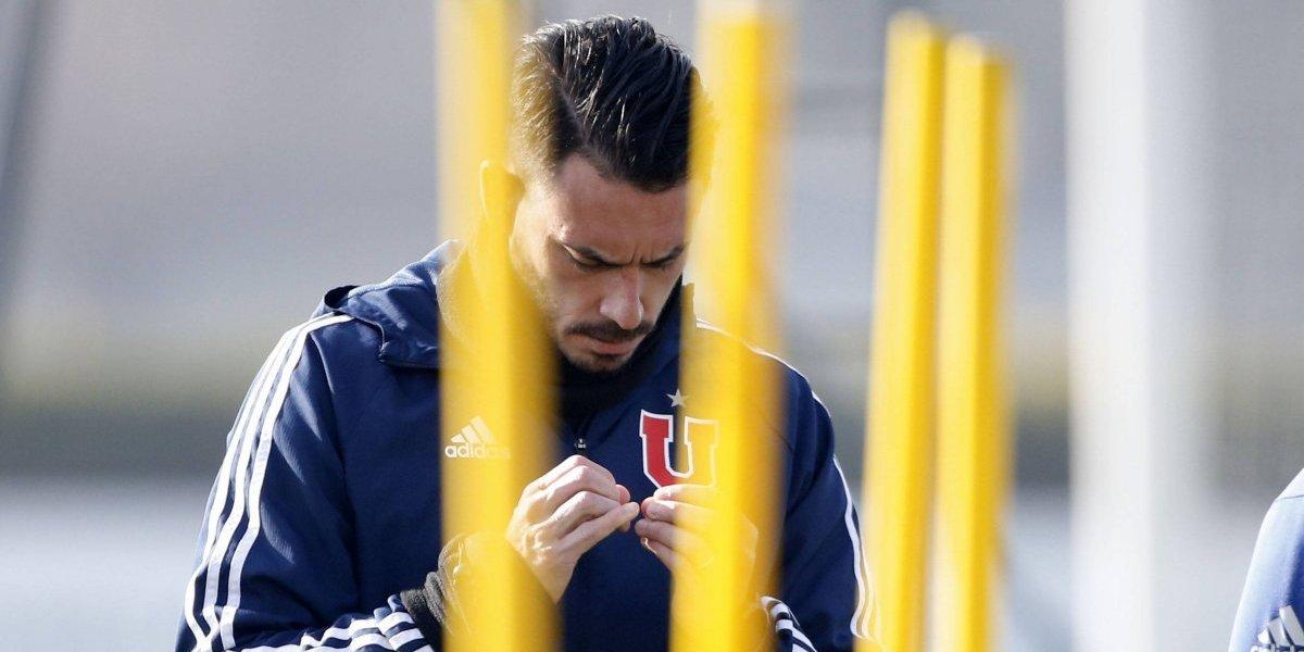 """Colón le avisa a Mauricio Pinilla: """"Nosotros lo compramos, es nuestro"""""""