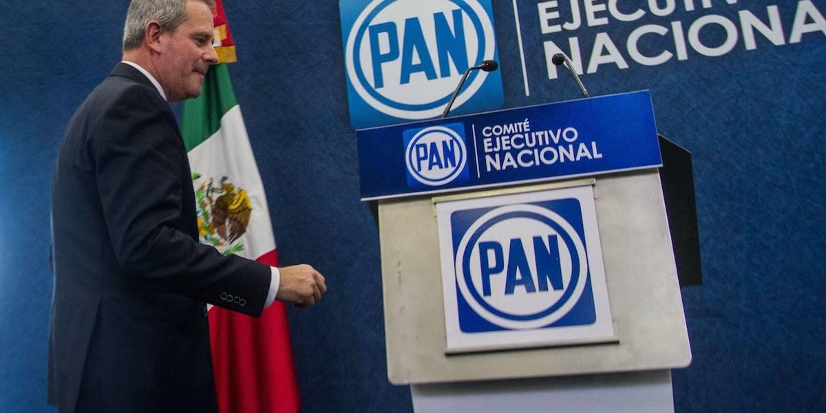 La renovación del PAN