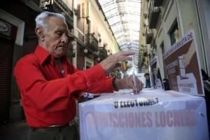 Anulan elecciones de dos ayuntamientos de Puebla