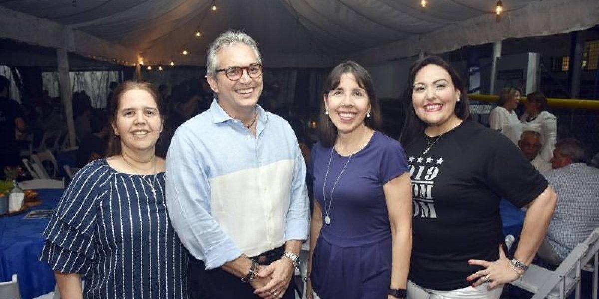 #TeVimosEn: Ashton School celebra sus 20 años de fundada
