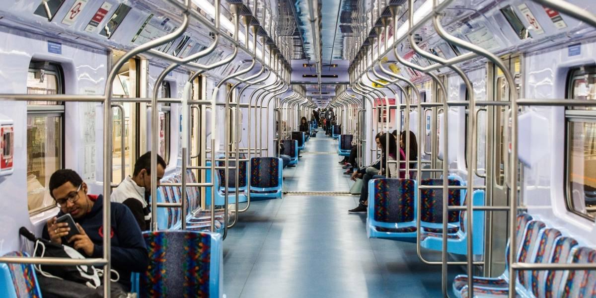 Trem Luz-Cumbica começa a funcionar com cinco viagens diárias