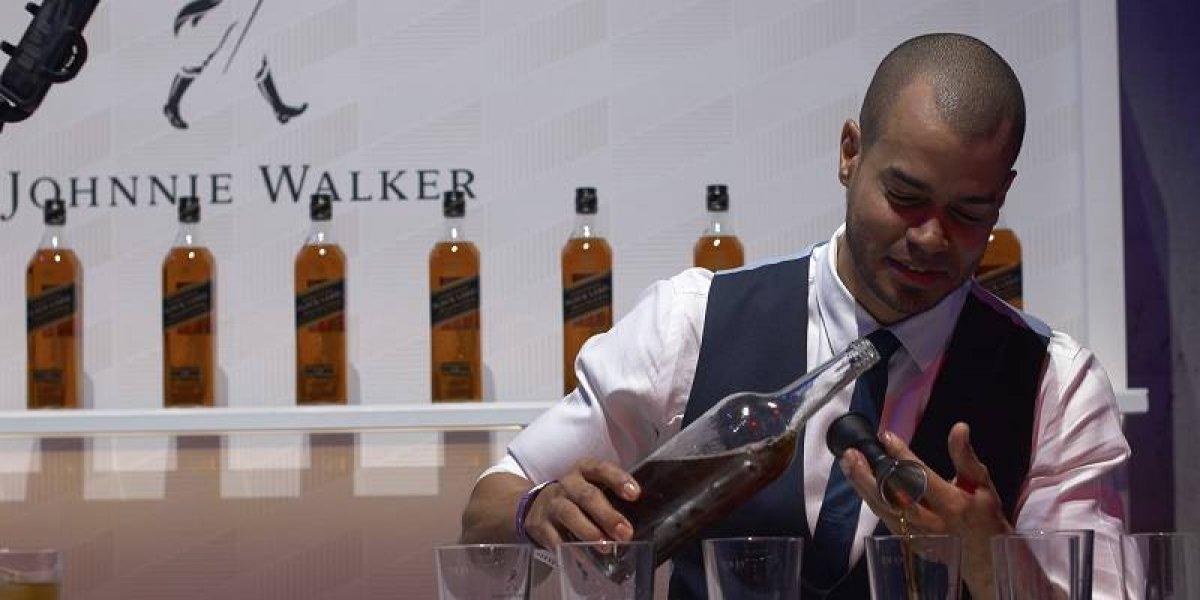 Carlos Mejía primer bartender dominicano que clasifica en el top 20 de World Class Competition