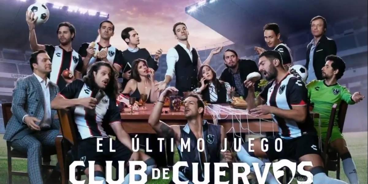 Netflix anuncia fecha de estreno para la última temporada del 'Club de Cuervos'
