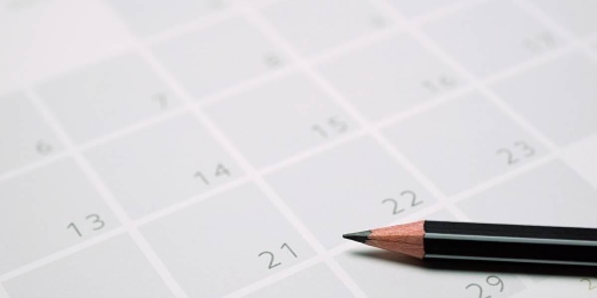 2019: ¿Cómo queda el feriado de diciembre?